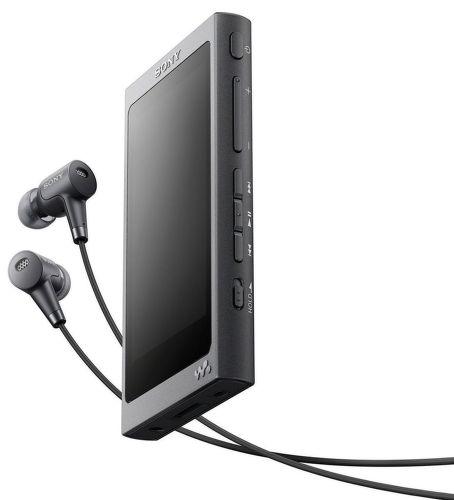 Sony NWA35HNB.CEW 16GB Walkman