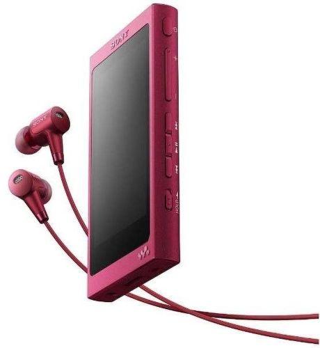 Sony NWA35HNP.CEW 16GB Walkman