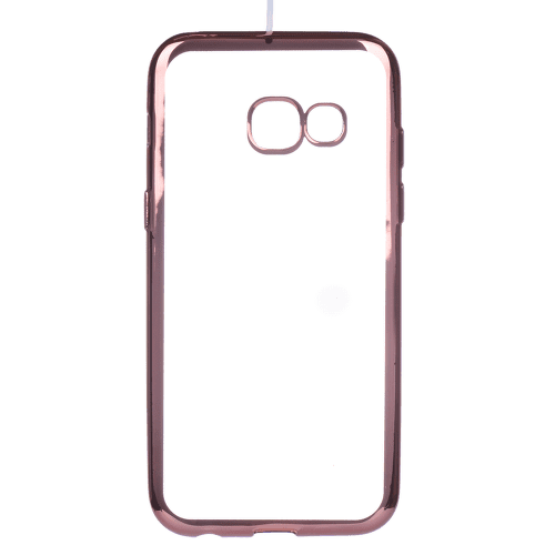 Winner Galaxy A3 2017 ružové puzdro TPU laser