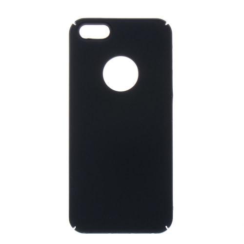 Winner iPhone 5 Velvet čierne puzdro na mobil