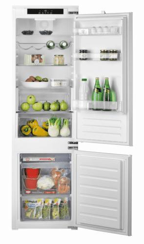 Hotpoint BCB 7525EC AAAO3 vstavaná kombinovaná chladnička