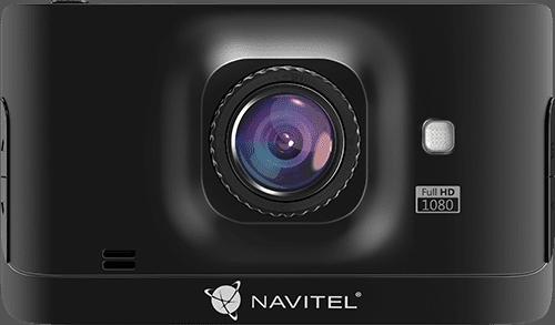 NAVITEL R400, Kamera do auta
