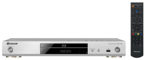 Pioneer BDP-X300-S