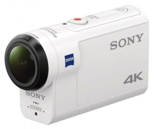 SONY FDRX3000R, 4K Akčná kamera_08