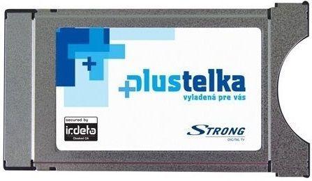 STRONG Plus Telka, Dekódovací modul
