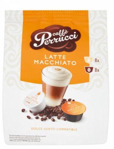 CAFFE PERRUCCI Latte Macchiato
