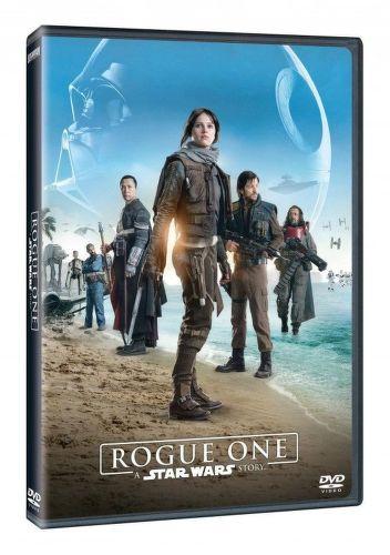 Magic Box Rogue One_SW Story DVD