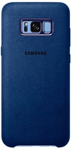 Galaxy S8+ Alcantara Cover_01