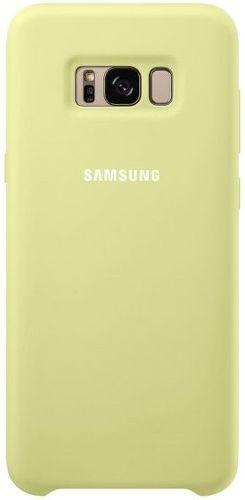 Galaxy S8+ Silicone Cover_01