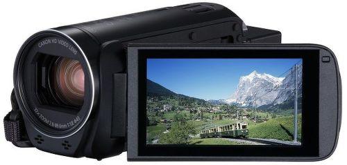 CANON LEGRIA HF R88 BLK, Kamera