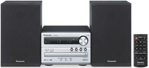 PANASONIC SC-PM250BEGS, PM Mikro System