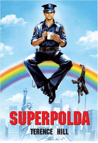 VAPET Superpolda, Film