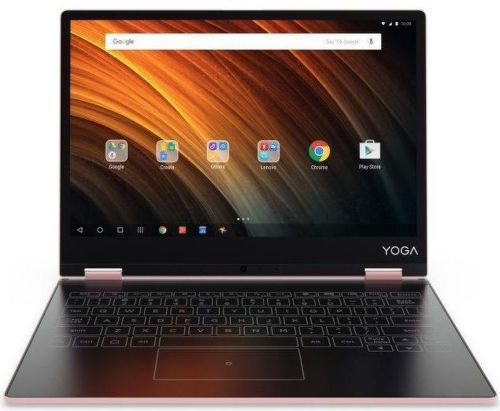 LENOVO Yoga A12 PNK, Tablet