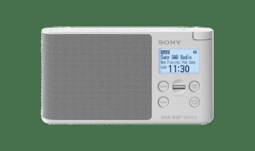 SONY XDRS41DW.EU8, DAB rádioprijímač