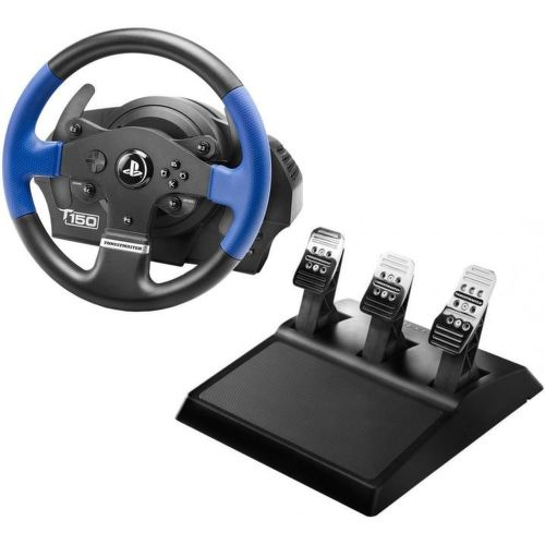 Thrustmaster T150 Pro + T3PA (PC, PS3, PS4, PS4 Pro, PS5)