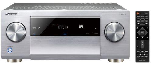 Pioneer SC-LX701-S AV receiver