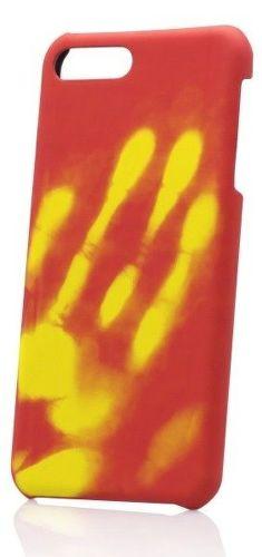 Mobilnet Plastové puzdro iPhone 7 (červené)