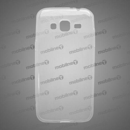 Mobilnet Gumené puzdro Samsung J3 2017 (transparentné)
