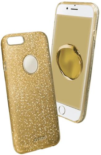 SBS iPhone 6/7 GLD, Puzdro na mobil