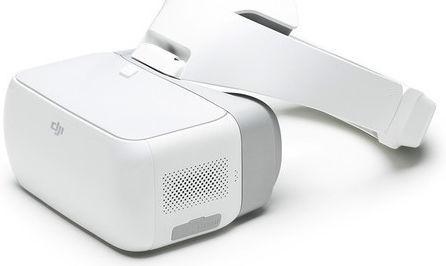 DJI Goggles DJIG0250 VR