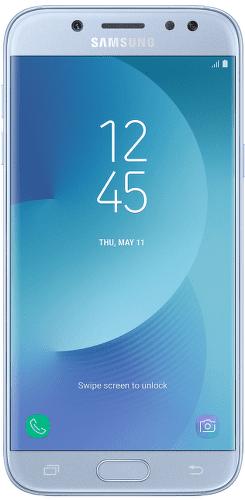 SAMSUNG Galaxy J5 DUOS BLU, Smartfón