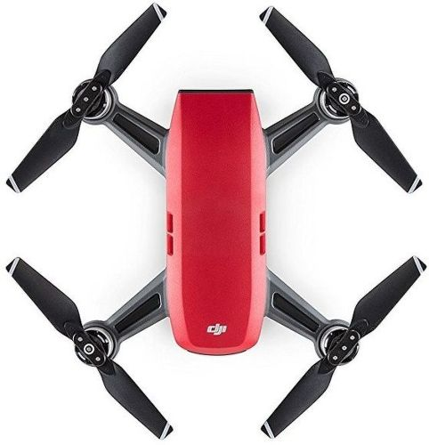DJI Spark Combo RED, Dron