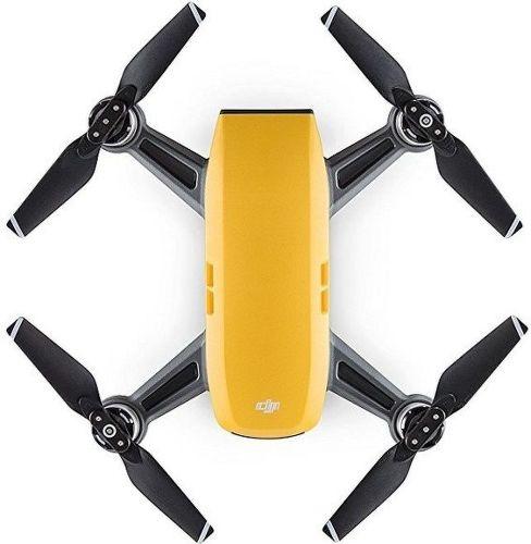 DJI Spark Combo YEL, Dron