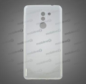 Mobilnet Gumené puzdro Honor 6X (transparentné)