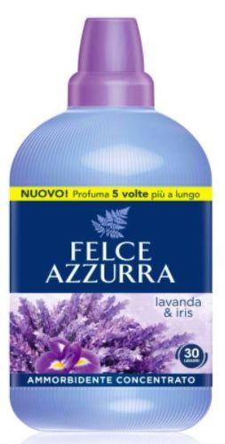 FELCE AZZURRA Lavanda&Iris
