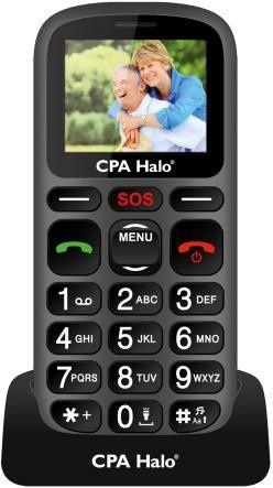 CPA HALO 16