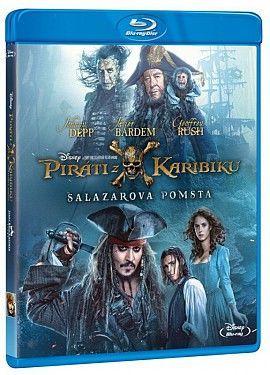 MAGIC BOX Piráti z Karib