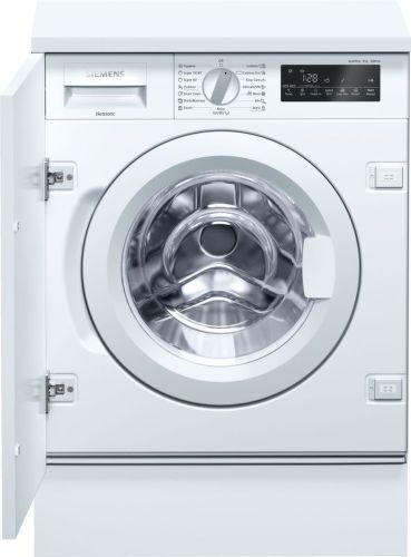 SIEMENS WI14W540EU, Vstavaná práčka