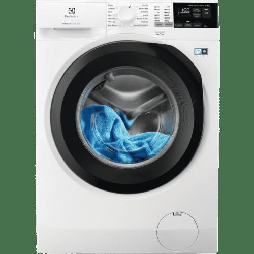 Electrolux PerfectCare 600 EW6F448BUC biela práčka plnená spredu