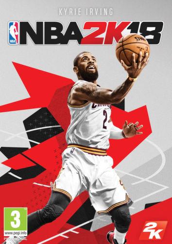 XONE - NBA 2K18_01
