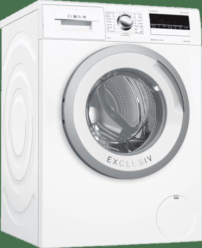 BOSCH WAN28290BY, biela práčka plnená spredu