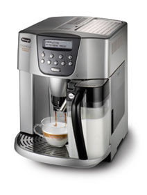 DELONGHI ESAM 4500, plnoautomatické espresso