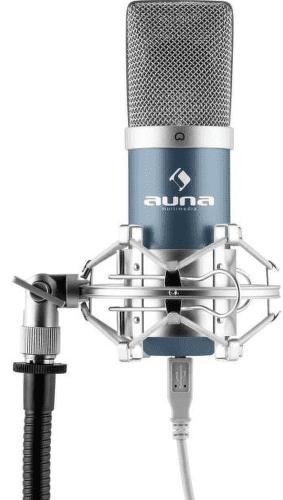 AUNA MIC-900BL