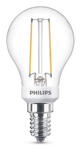 PHILIPS LIGHTING WW CL4, LED Classic 25W E14_2