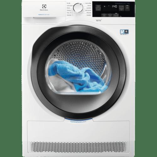 Electrolux PerfectCare 900 EW9H378C, biela sušička bielizne