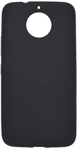 MOBILNET Moto G5s+ gum. BLK