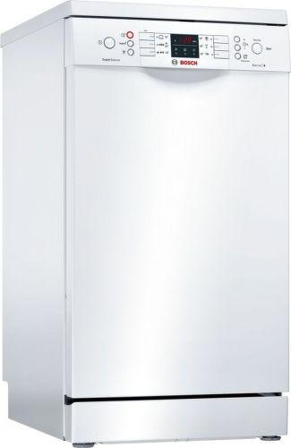 BOSCH SPS46MW01E, biela umývačka riadu