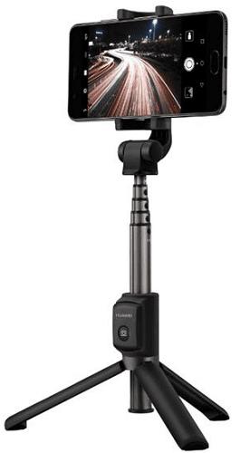 Huawei AF15 selfie tyč, čierna