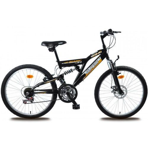 Olpran bicykel