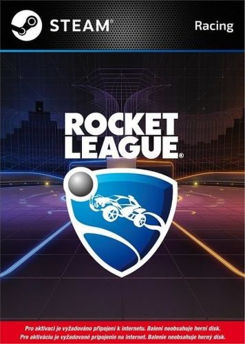 STEAMONE Rocket League, PC hra_01