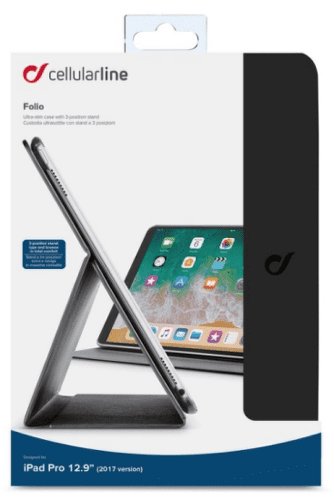 CELLULAR LINE Folio IP PRO 12, Puzdro tablet_01