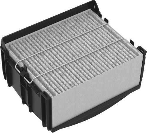 SIEMENS LZ10FXI00, Uhlíkový filter