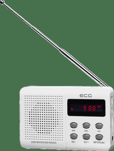 ECG R 155 U WHI