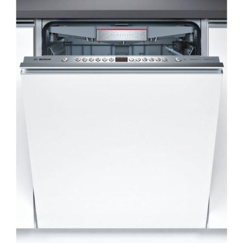 BOSCH SMV46TX02E, Vstavaná umývačka riadu