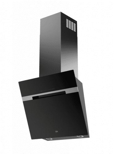 Beko HCA62741B, čierny komínový digestor