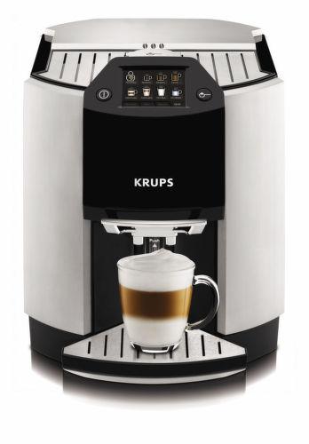 KRUPS EA9010, plnoautomaticke espresso